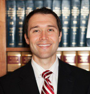 Arkansas criminal attorney Birc Morledge