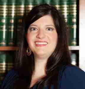 Attorney Kara Benca