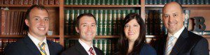 Benca & Johnston Attorneys