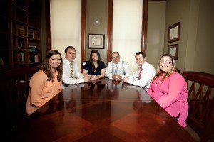 Arkansas criminal defense lawyers Benca and Benca