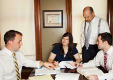 Lawyers of Benca and Benca