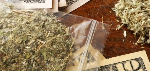 How Marijuana Use Continues to Lead to Criminal Charges in Arkansas