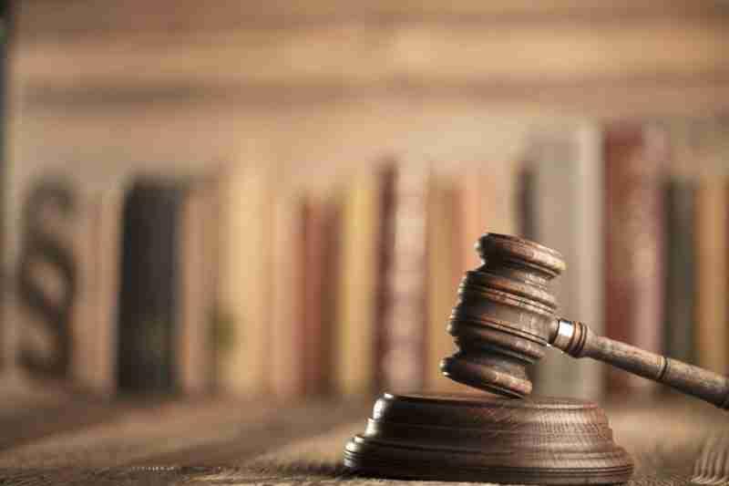 gavel and law books benca benca