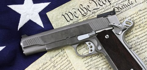Defending The Right To Bear Arms In Little Rock, Arkansas