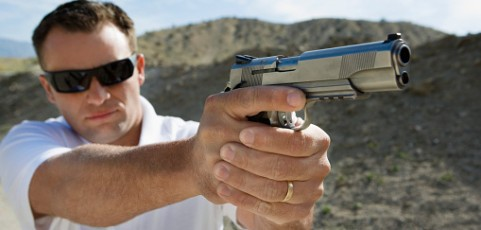 Maintaining Arkansas Firearm Rights By Fighting A Criminal Charge