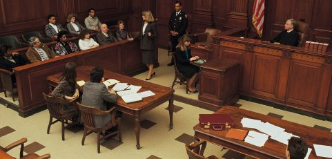 Taking Complex Fraud Charges To Trial In Little Rock, Arkansas