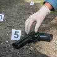 Search & Seizure Issues Arising In Little Rock, Arkansas Gun-Related Cases