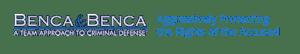 Benca and Benca logo